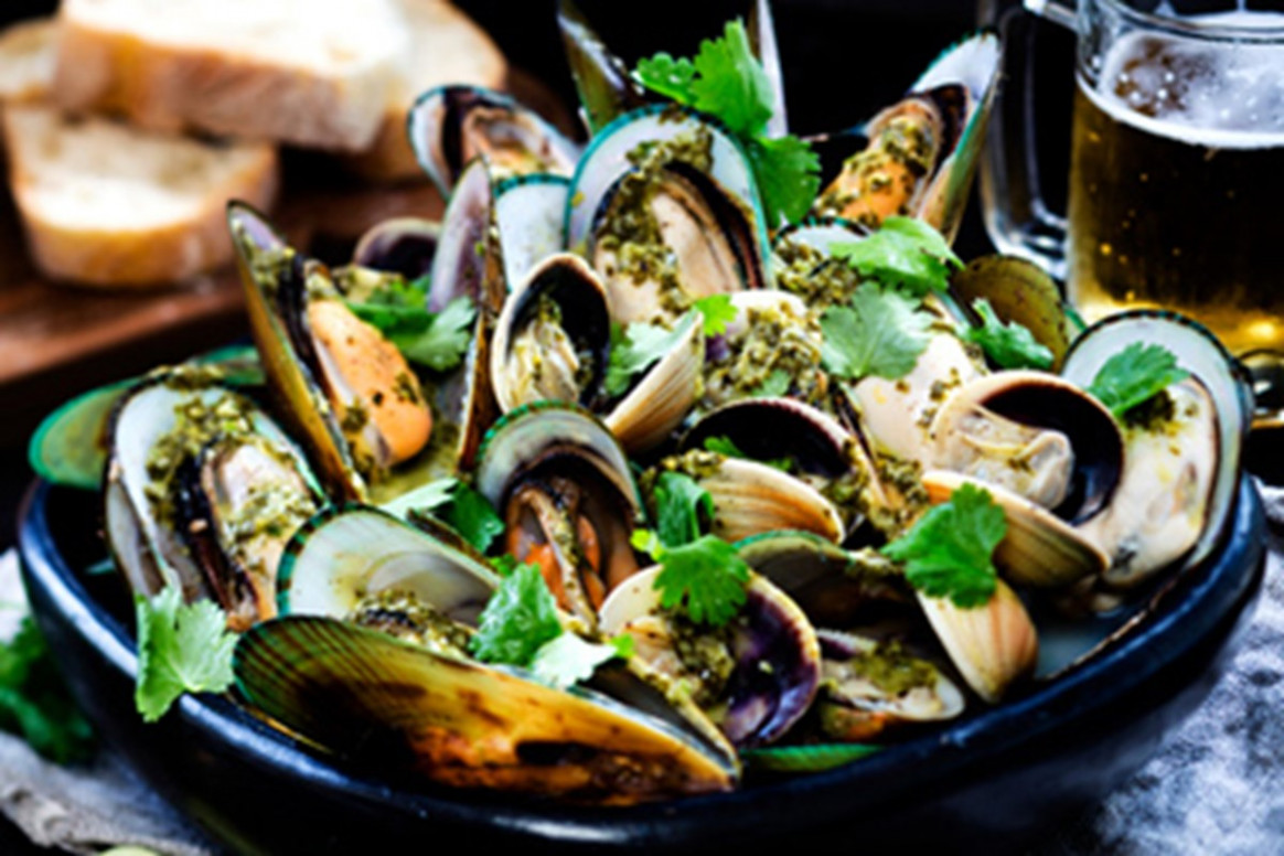 New Zealand seafood – A collection of our best seafood ...
