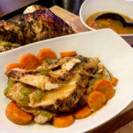 Ninja Foodi Or Instant Pot Turkey Breast + Gravy | Pressure …