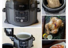 Ninja Foodi Pressure Cooker Review | Pressure Cooking ...