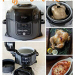 Ninja Foodi Pressure Cooker Review | Pressure Cooking …