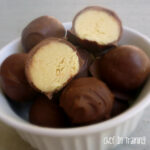 No Bake Cake Batter Truffles: Take 10