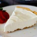 No Bake Cheesecake – Life In The Lofthouse