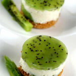 No Bake Kiwi Cheesecake | Recipe | Summer, Cheesecake …