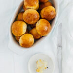 No Yeast Quick Dinner Rolls Video – Give Recipe
