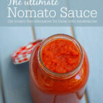 Nomato Sauce | Recipe In 2019 | My Food – Real Food …