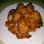 Non Fried Fried Chicken Airfryer Dish | Recipes …