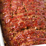 Not Your Mama's Easy Meatloaf Recipe