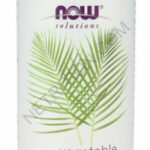 NOW Vegetable Glycerine at Netrition.com.