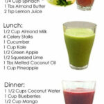 Nutribullet Recipes Besides Smoothies | Treeofflife