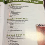 Nutribullet Recipes From Book ; Phase 3 | Nutribullet …