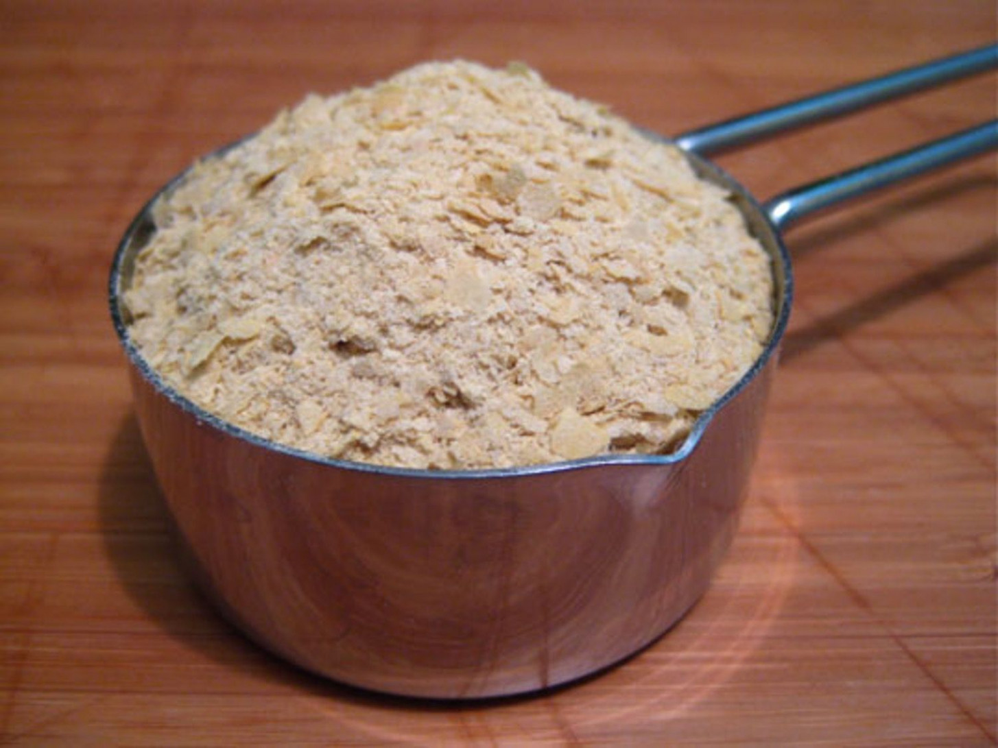 Nutritional Yeast | Recipes | Nutritional yeast ...