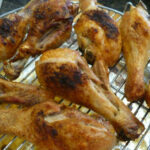NuWave Baked Chicken Drumsticks | Food: NuWave Oven …