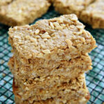 Oatmeal Bars Recipe — Dishmaps