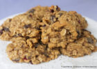 Oatmeal Raisin Cranberry Cookies   The Best Oatmeal Cookies!
