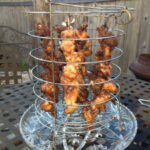 Oil Less Fried Chicken Wings Recipe | Charbroiled | Fryer …