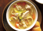 Old Fashioned Chicken Noodle Soup Recipe | MyRecipes