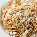 Old Spaghetti Factory Mizithra Cheese And Browned Butter …