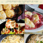 One Dish Recipes For College Students | Back To School …