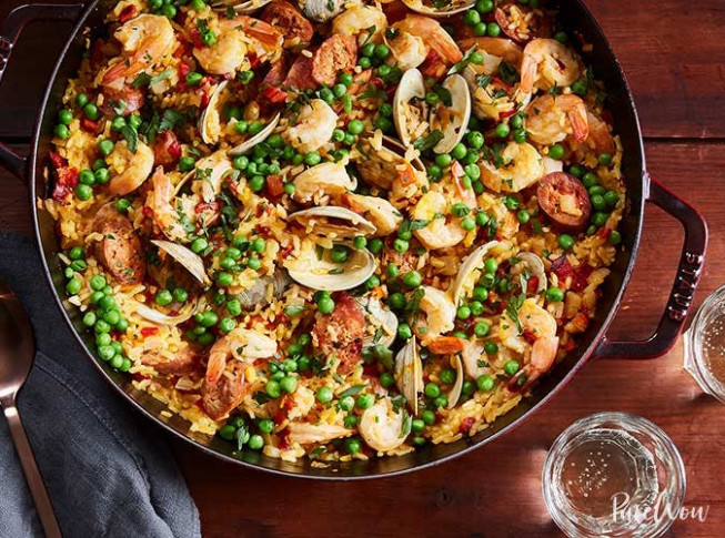 One-Pot Dinner Recipes for February - PureWow