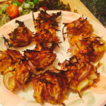 Onion Bhajis – Syn Free — Slimming World Survival | Recipes | Tips | Syns |  Extra Easy
