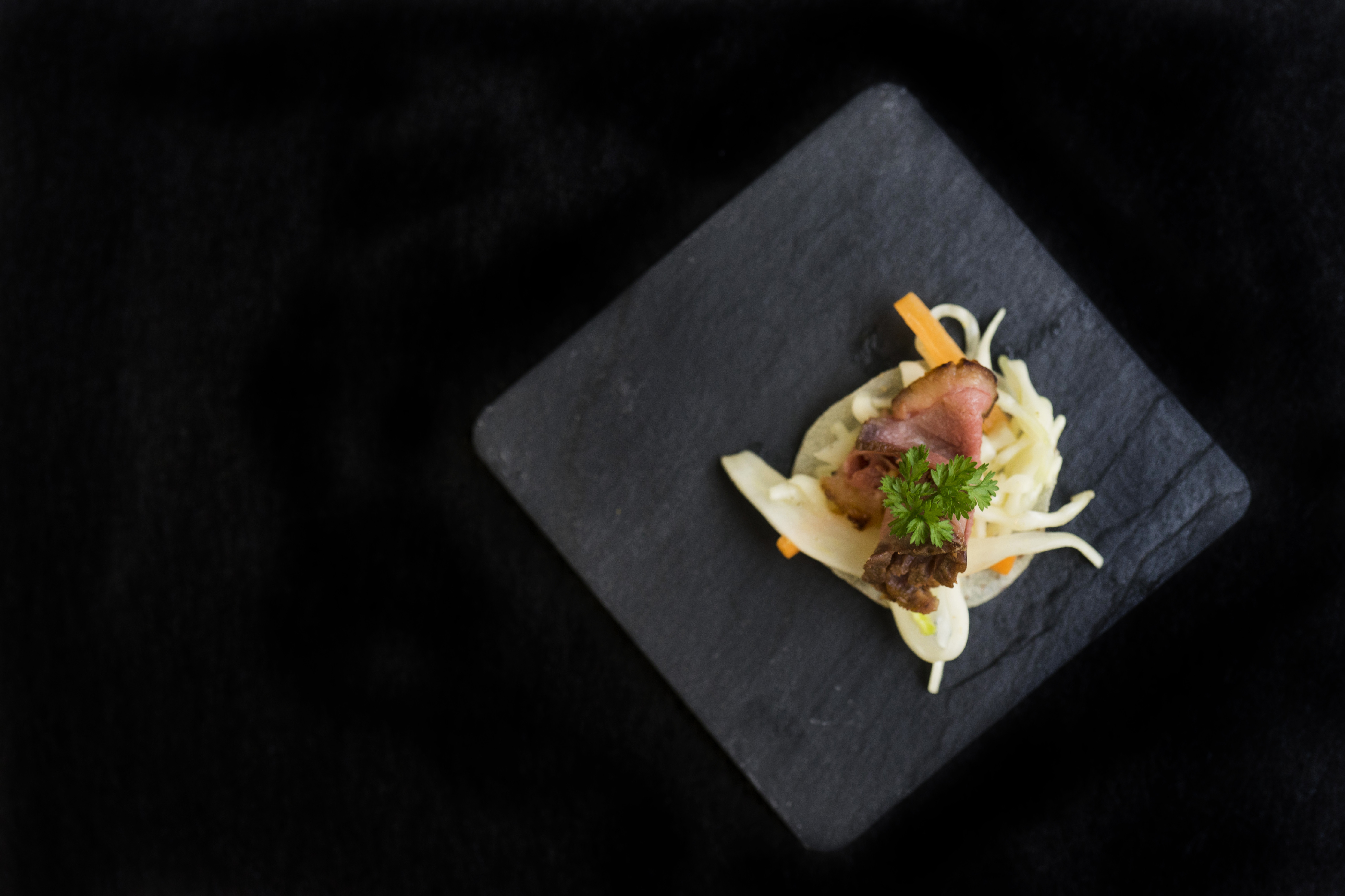 Open Kitchen | Get Cooking! | Easy Hors d'Oeuvres - Events ...