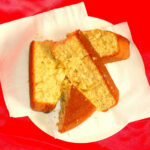 Orange Crush: How To Make A Traditional Orange Cake …