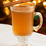 Orange & Vanilla Hot Buttered Rum Recipe | SimplyRecipes