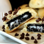 Oreo™ Stuffed Crescents Recipe – Pillsbury