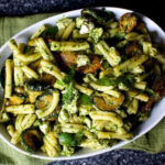 Ottolenghi's Pasta And Fried Courgette Salad Recipe By …