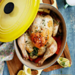 Our 5 Favourite Chicken Recipes | Le Creuset | Le Creuset …