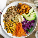 Our 9 Favourite Veggie Bowl Recipes From The Best Healthy …