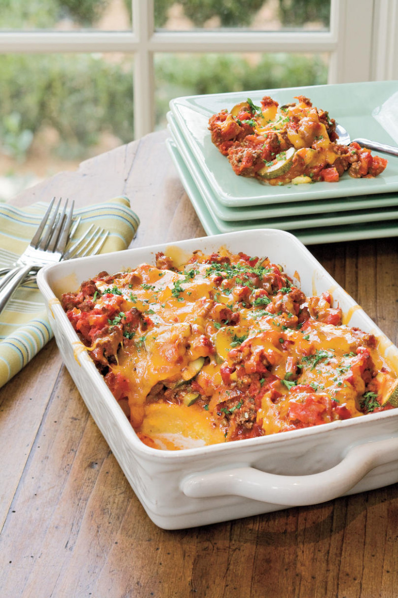 Our Best Ever Ground Beef Dinners
