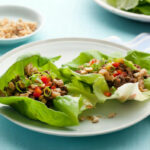 Our Best Healthy Ground Beef Recipes : Food Network …