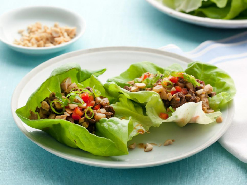 Our Best Healthy Ground Beef Recipes : Food Network ...