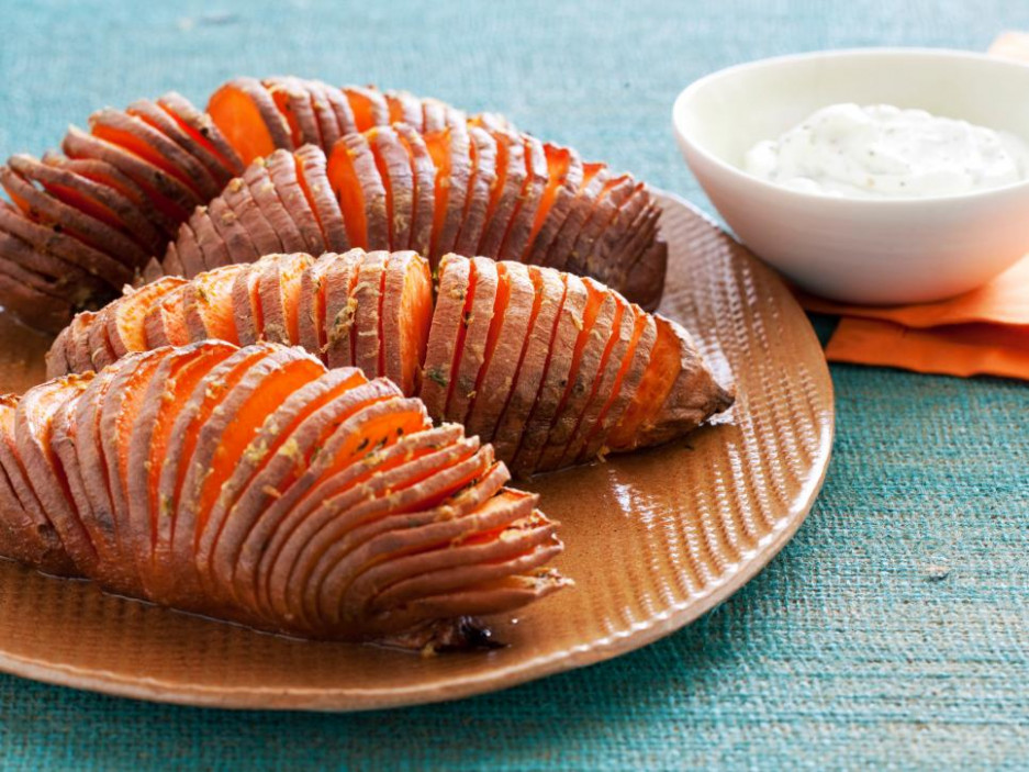 Our Best Healthy Sweet Potato Recipes : Food Network …
