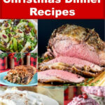Our Favorite Christmas Dinner Recipes – Flavor Mosaic