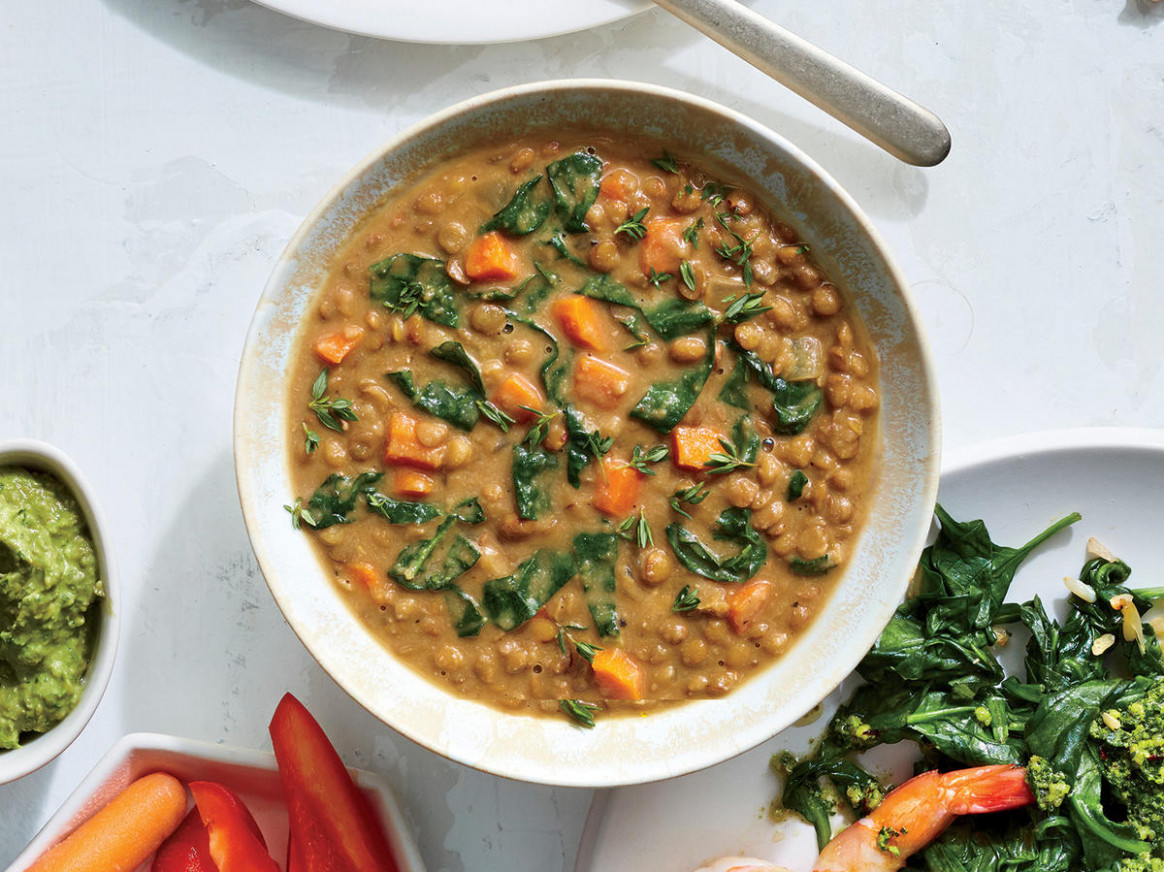 Our Favorite Lentil Recipes - Cooking Light