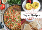 Our Most Popular Easy, Healthy Recipes of 2016   Two ...