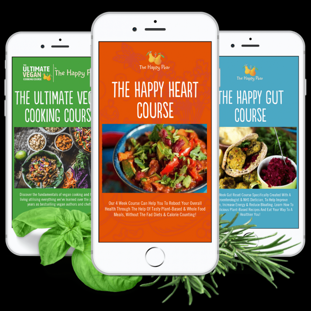 Our Recipes - The Happy Pear