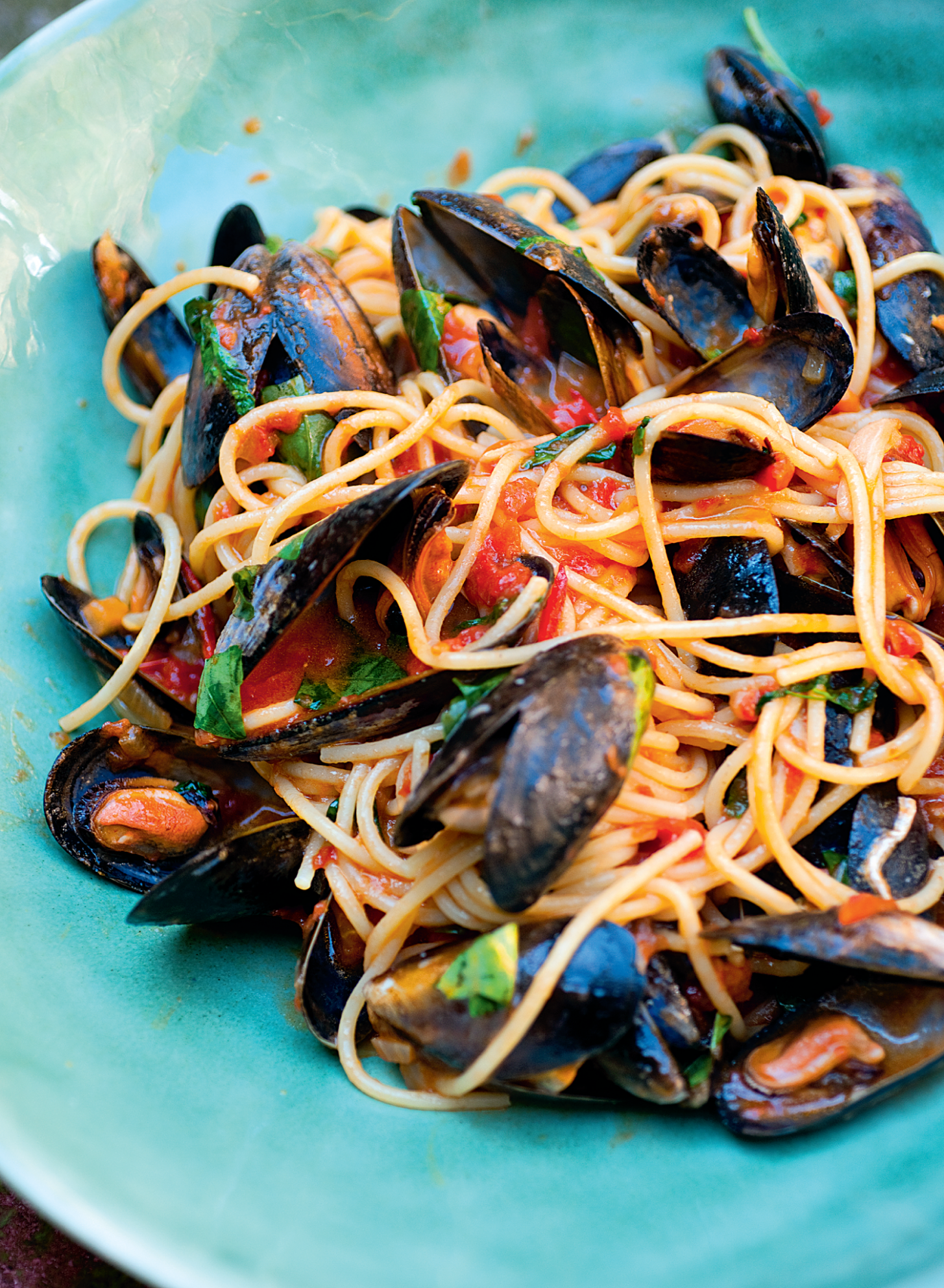 Our Top 10 Pasta Recipes - The Happy Foodie
