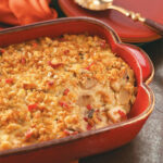 Overnight Chicken Casserole Recipe | Taste Of Home