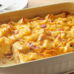 Overnight Egg Muffin Casserole Recipe From Pillsbury
