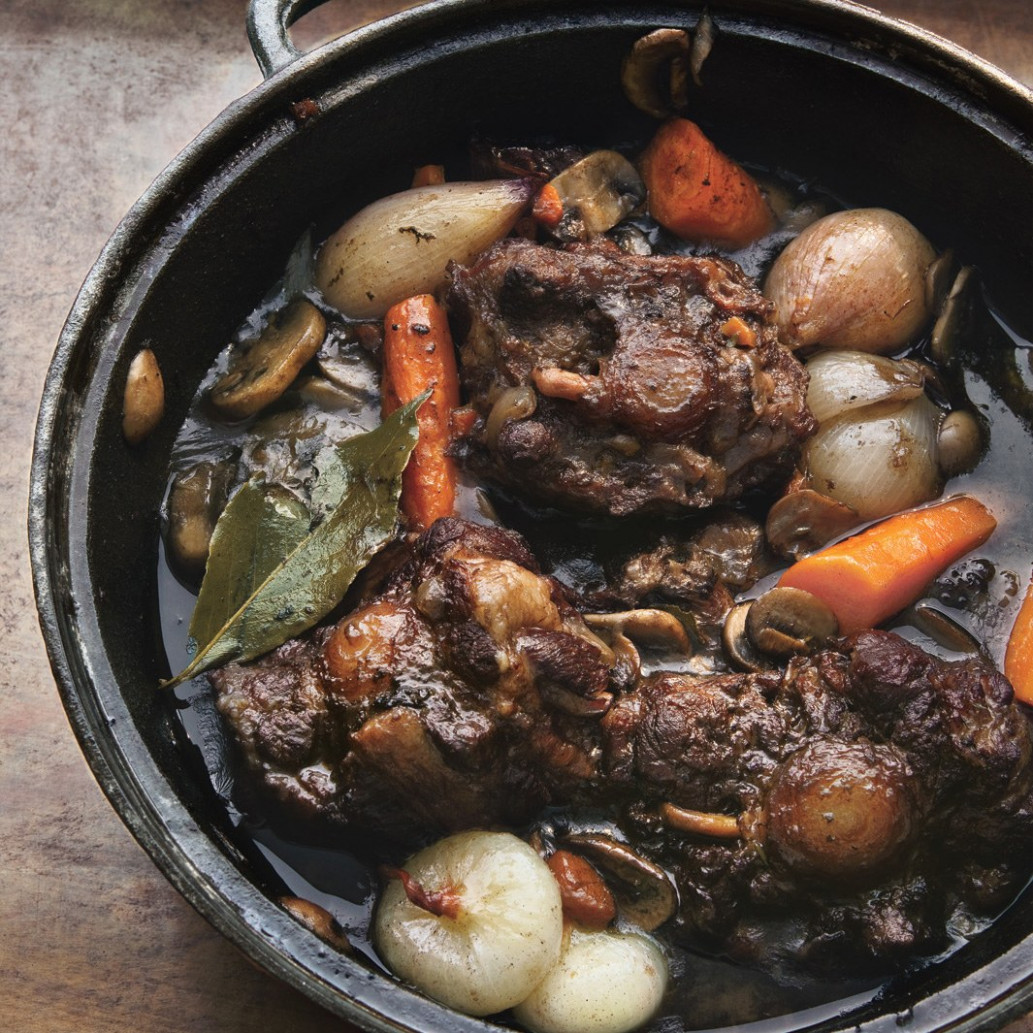 Oxtail (Sold Out) - Hacienda Sur