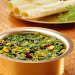 Palak Toovar Dal ( Iron Rich Recipes ), Iron Rich Recipes