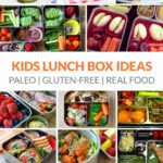 Paleo Kids Lunch Box Ideas (Nut Free) – Irena Macri | Food …