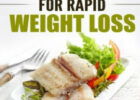 Paleo Recipes for Rapid Weight Loss: 50 Delicious, Quick ...