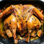 Paleo + Whole8 Thanksgiving Recipes Round Up – Olive You Whole