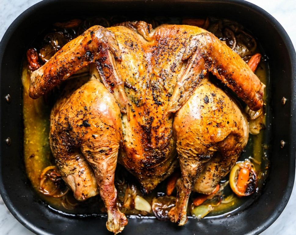 Paleo + Whole8 Thanksgiving Recipes Round Up - Olive You Whole