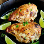 Pan Seared Oven Baked Chicken Breast – Craving Tasty