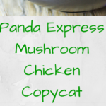 Panda Express Zucchini And Mushroom Chicken In Just 20 …